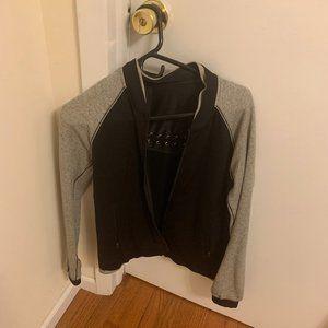 Lululemon Varsity Jacket